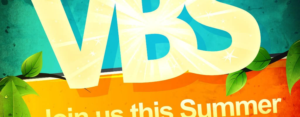 VBS at COHG Rockwall – Sat. July 15th, 2017 @ 10:30am